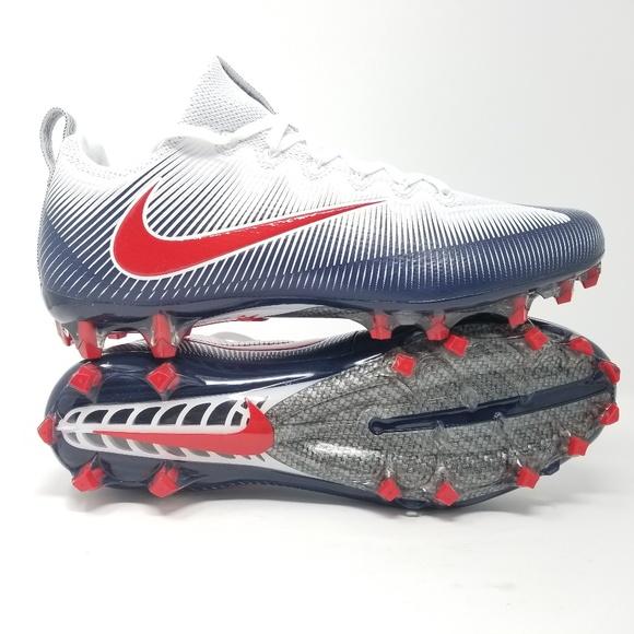 c8d679b87 Nike Vapor Untouchable Pro Football Cleats